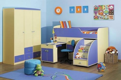 Детская 48 цена  от 25000 руб