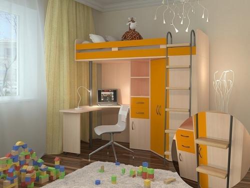 Детская 63 цена  от 35000 руб