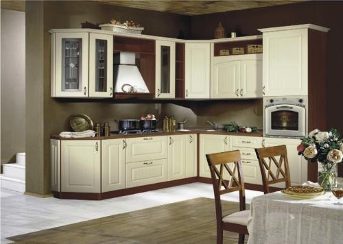 Кухня МДФ 10 размер 3,7*1,6 цена 61200 руб