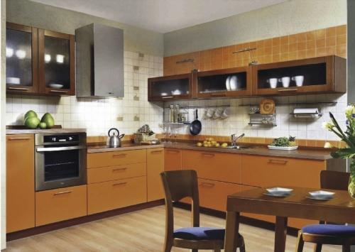Кухня МДФ 20 размер 2,1*2,6 цена 83200 руб