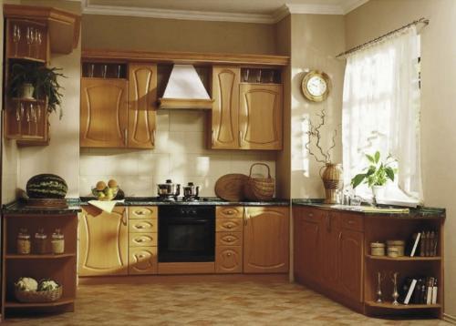Кухня МДФ 22 размер 1,9*1,6*1,8 цена 84800 руб
