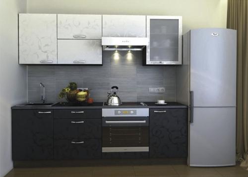 Кухня МДФ 23 размер 2,1 цена 34600 руб