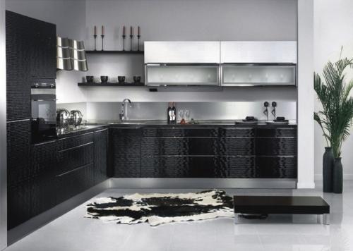 Кухня МДФ 24 размер 2,8*3,2 цена 108300 руб