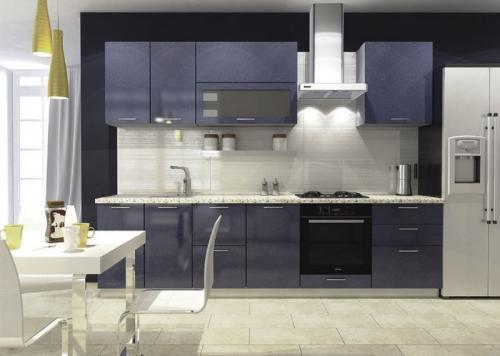 Кухня МДФ 3 размер 2,7 цена 46200 руб