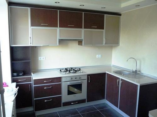 Кухня МДФ 31 размер 1,5*2,6 цена 89000 руб