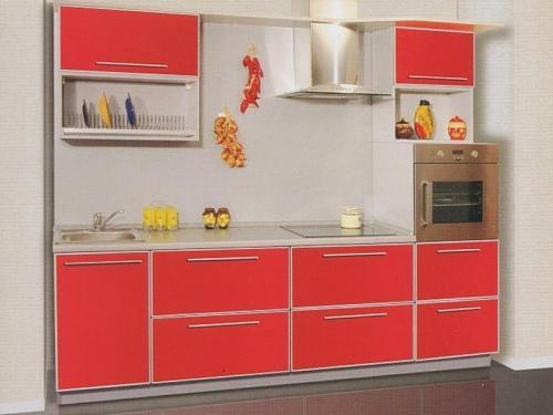 Кухня МДФ 33 размер 2,8 цена 54800 руб