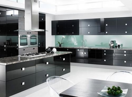 Кухня МДФ 36 размер 4,3*3,2 цена 147000 руб