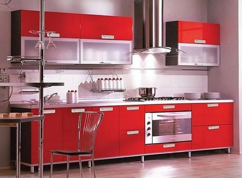Кухня МДФ 38 размер 3,2 цена 51200 руб