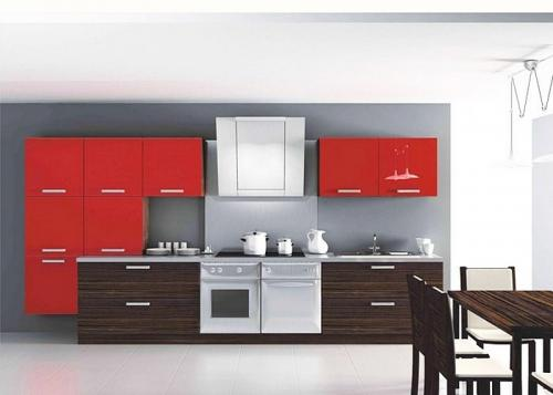 Кухня МДФ 39 размер 3,3 цена 53800 руб