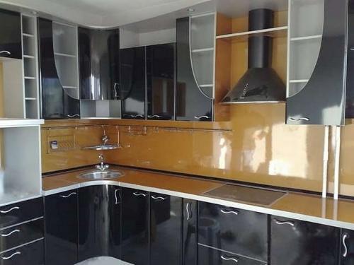 Кухня МДФ 48 размер 1,6*2,3 цена 67400 руб
