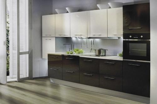 Кухня МДФ 51 размер 2,5 цена 49500 руб