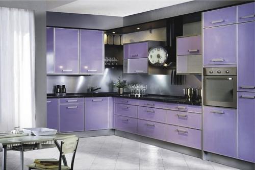 Кухня МДФ 54 размер 1,9*4 цена 99700 руб