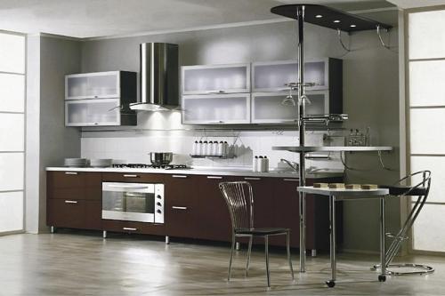 Кухня МДФ 56 размер 2,7 цена 47200 руб
