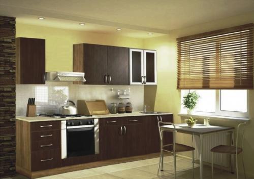 Кухня размер 2,8 цена 44800 руб
