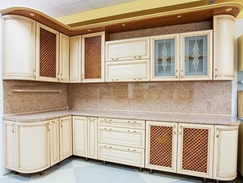 Кухня Патина 11 размер 1.5*3.1 цена 83600 руб