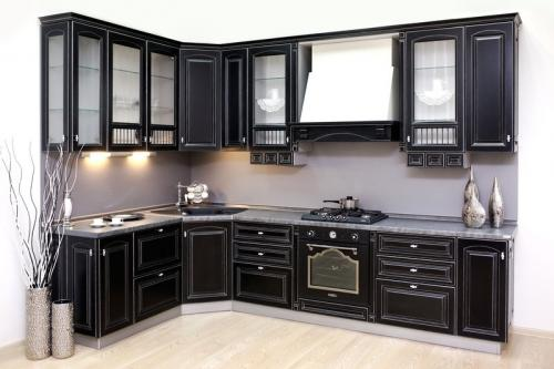 Кухня Патина 12 размер 1.8*2.9 цена 85200 руб