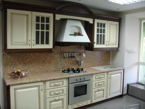 Кухня Патина 15 размер 2.6 цена 61800 руб