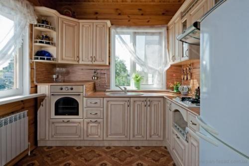 Кухня Патина 18 размер 2.8*2 цена 86900 руб