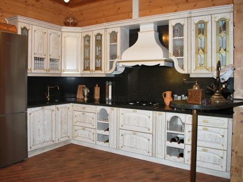 Кухня Патина 21 размер 1.5*3.3 цена 92300 руб