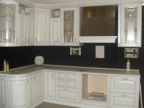 Кухня Патина 25 размер 1.4*2.4 цена 79800 руб