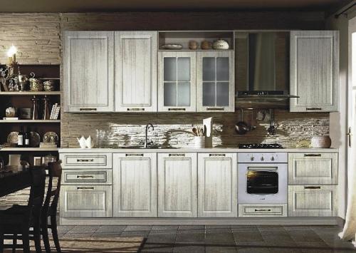 Кухня Патина 27размер 2.9 цена 66400 руб