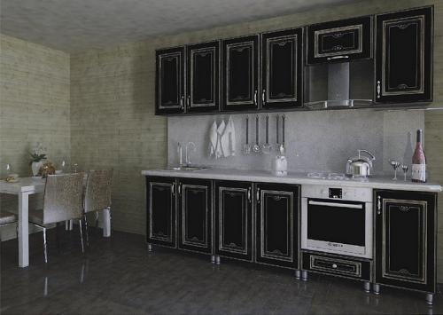 Кухня Патина 28 размер 2.7 цена 63200 руб