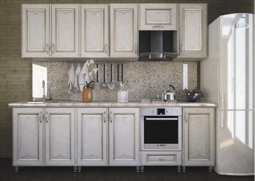Кухня Патина 29 размер 2.6 цена 61600 руб