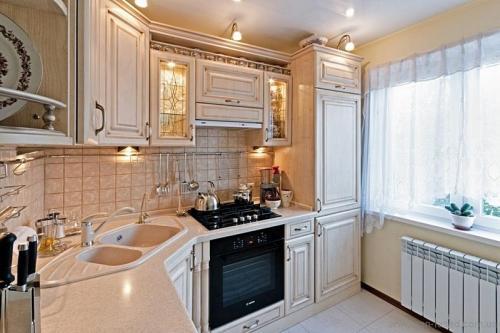Кухня Патина 31 размер 2.5*1.7 цена 79000 руб