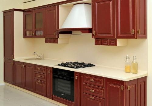 Кухня Патина 34 размер 3.5 цена 66900 руб