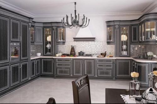 Кухня Патина 39 размер 3.1*4.3*1.7 цена 165500 руб