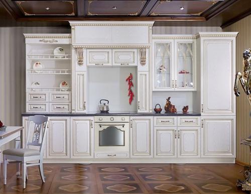 Кухня Патина 44 размер 3.6 цена 67700 руб