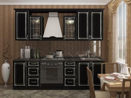 Кухня Патина 48 размер 2.6 цена 61100 руб