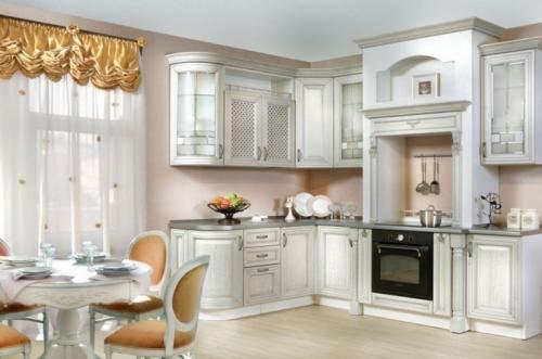 Кухня Патина 7 размер 1.9*2.6 цена 82000 руб