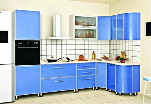 Кухни Пластик 01 размер 2.7*1.5 цена 98200 руб