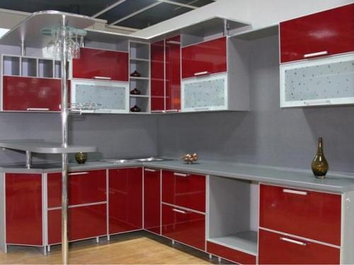 Кухни Пластик 03  размер 1.9*2.7 цена 117700 руб