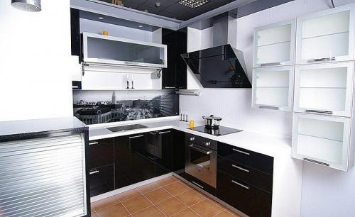 Кухни Пластик 31 размер 2.1*2.7 цена 110800 руб