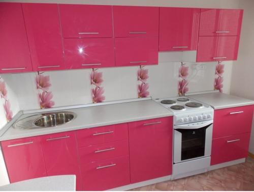 Кухня Эмаль 10 размер 2.7 цена 96400 руб