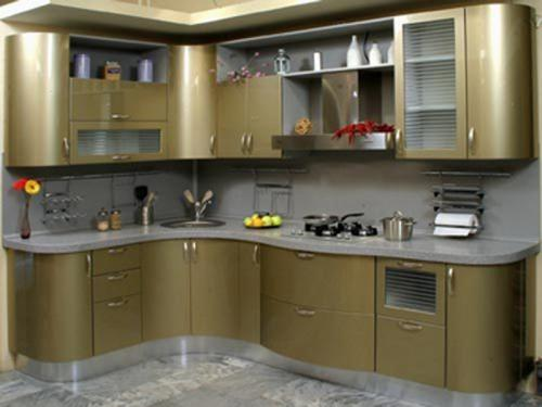 Кухня Эмаль 16 размер 1.7*2.5 цена 144000 руб