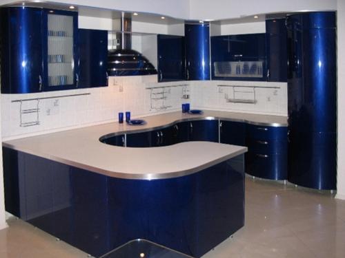 Кухня Эмаль 17 размер 2.5*3.4*2.5 цена 268000 руб