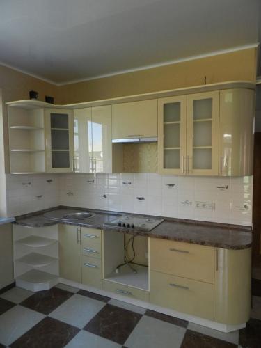 Кухня Эмаль 23 размер 2.8 цена 98600 руб
