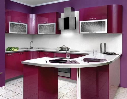 Кухня Эмаль 25 размер 1.6*3*1.8 цена 204800 руб