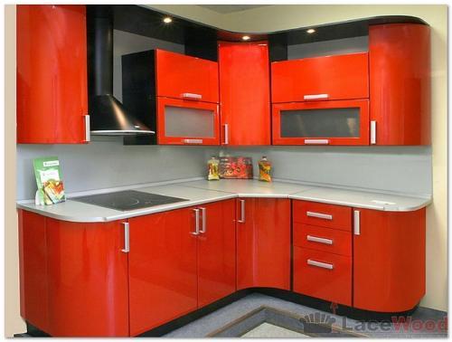 Кухня Эмаль 31 размер 2.1*1.5 цена 125300 руб