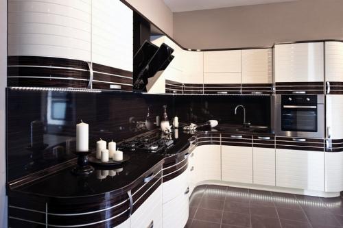 Кухня Эмаль 35 размер 2.9*2.5 цена 182800 руб