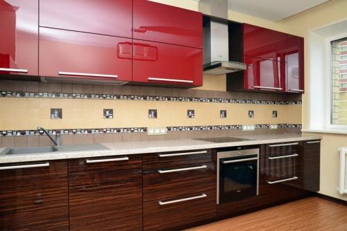 Кухня Эмаль 6 размер 3.4 цена 108800 руб