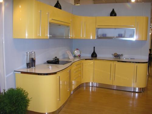 Кухня Эмаль 7 размер 2.2*2.2 цена 150800 руб